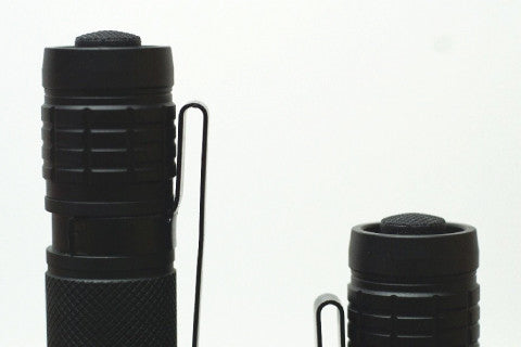 TacWare TW-950 Tactical Flashlight - 900 Lumens