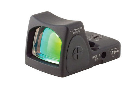 Trijicon RMR Reflex Red Dot Sight Adjustable LED 6.5 MOA