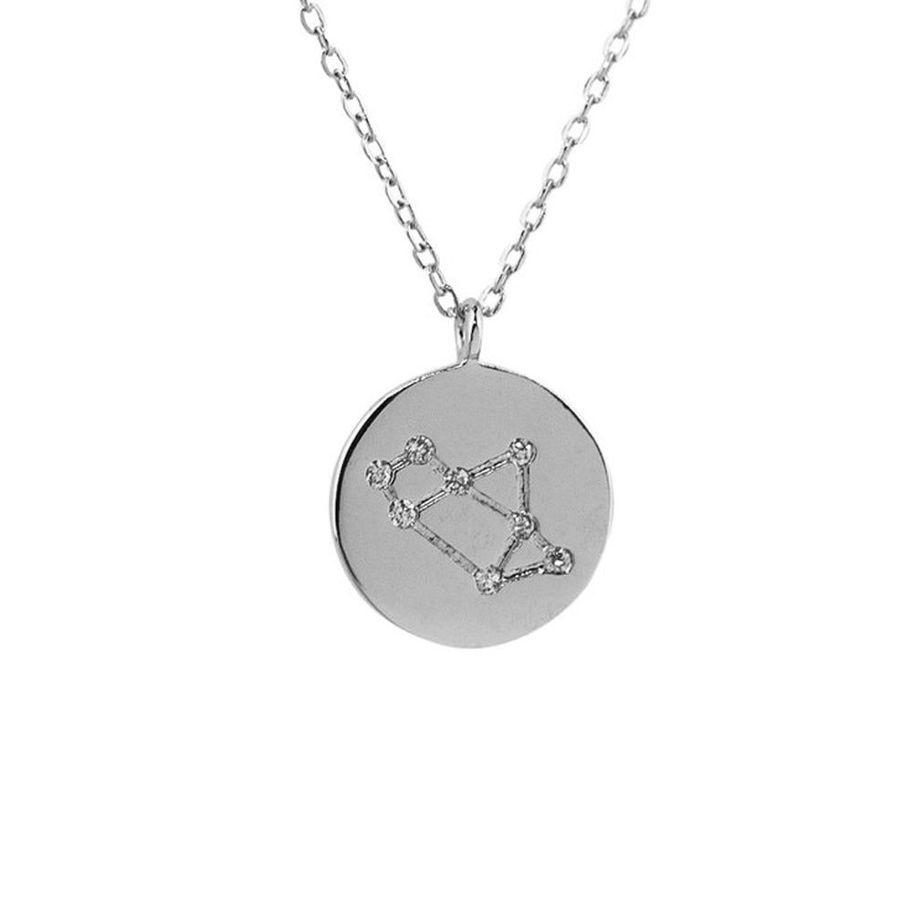 Sagittarius Constellation Pendant Necklace