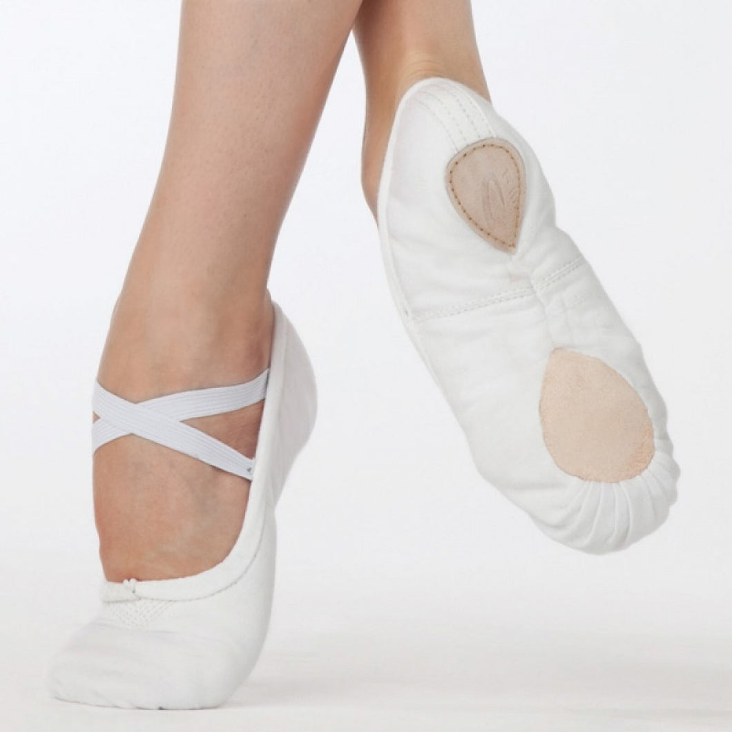 Child Capezio Ballet Slipper