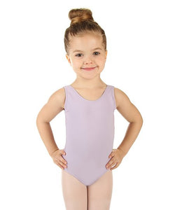 Child Tank Top Leotard
