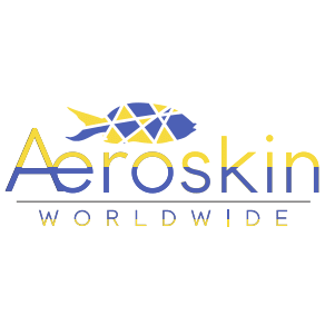 Welcome to the NEW Aeroskin Worldwide!