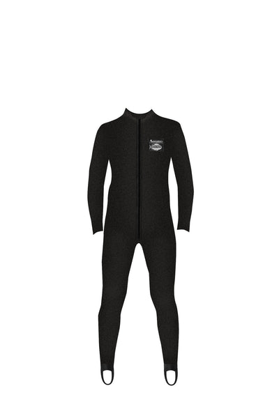 Atlantic Neoprene 25K (Men's, full body suit with built-in spine, kidney pad and KEVLAR knee pads)