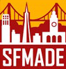 SF Made Badge