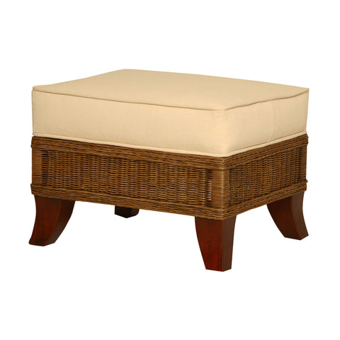REPLACEMENT CUSHION FOR OTTOMAN 24x20x8