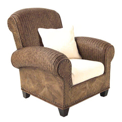COHIBA CHAIR - TOAST FINISH