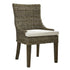 ALFRESCO DINING CHAIR - KUBU SET OF 2 - Padma's Plantation