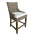 ALFRESCO COUNTER STOOL - KUBU