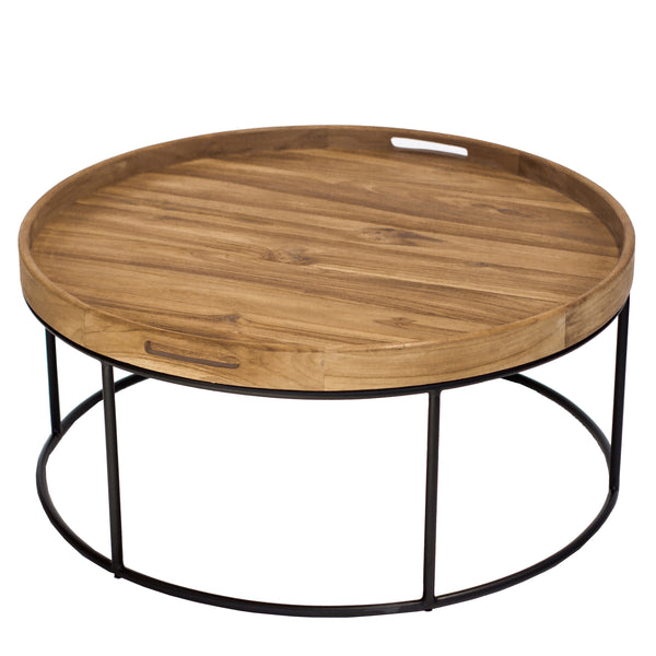 BERKELEY COFFEE TABLE - Padma's Plantation