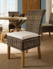 Boca Dining Chair - Kubu - Padma's Plantation