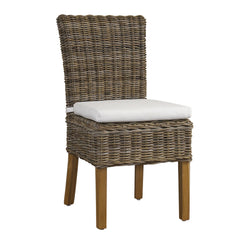 Boca Dining Chair - Kubu
