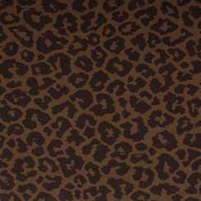 10 YARDS OF P KAUFMANN - MARTINI / LEOPARD FABRIC - Padma's Plantation