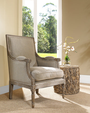 Carolina Beach Lounge Chair- Sand