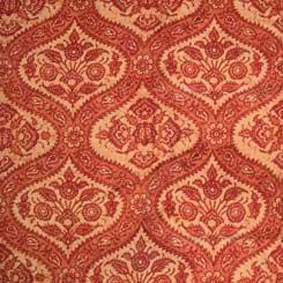 10 YARDS OF NOVEL TEX FABRIC ARTICLE #9655 MORROCCO / COLOR WAY #1 FABRIC - Padma's Plantation
