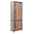 ISLAND ESTATE RECLAIMED TEAK CABINET - Padma's Plantation