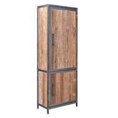 ISLAND ESTATE RECLAIMED TEAK CABINET