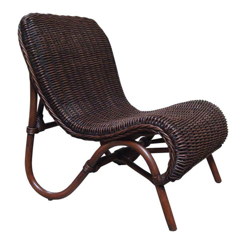 JUNGLE CHAIR - RUSTIC BROWN