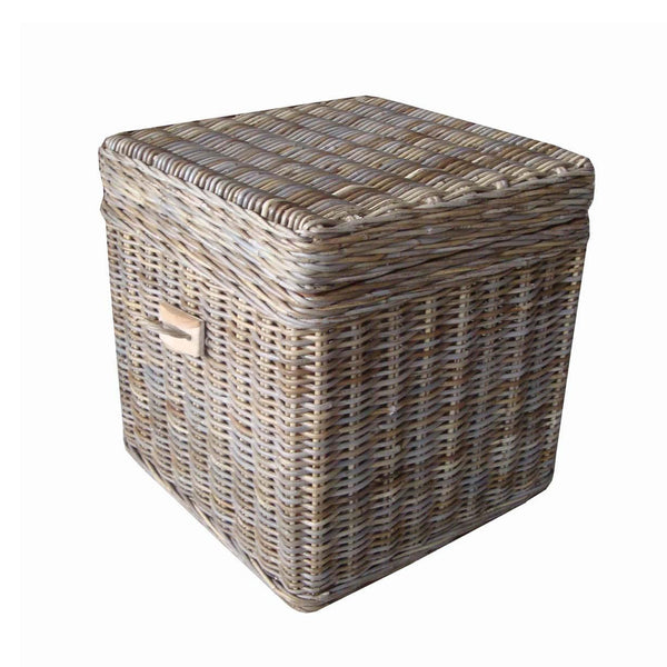 KUBU END TABLE TRUNK - Padma's Plantation