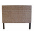 Kubu Weave Headboard - Queen - Padma's Plantation
