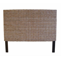 Kubu Weave Headboard - Queen