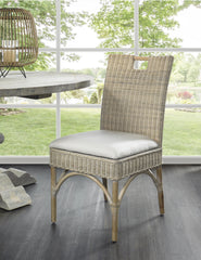 MALIO DINING CHAIR - Padma's Plantation