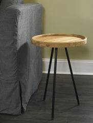 MIRAMAR TRIPOD TABLE - Padma's Plantation