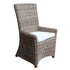 Nico Arm Dining Chair -  Kubu - Padma's Plantation