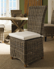 Nico Side Dining Chair -  Kubu - Padma's Plantation