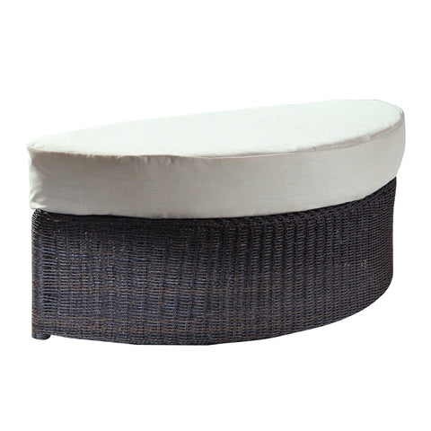 Outdoor Haven Ottoman