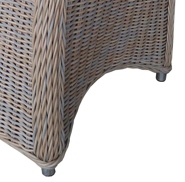 Krista Outdoor Arm chair - Padma's Plantation