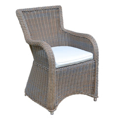 Krista Outdoor Arm chair