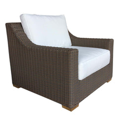 NAUTILUS OUTDOOR LOUNGE CHAIR