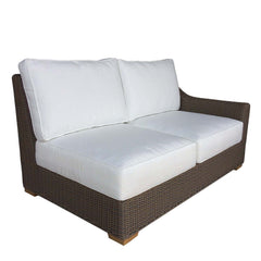 NAUTILUS OUTDOOR RIGHT-FACING LOVESEAT
