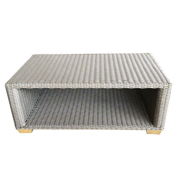 NAUTILUS OUTDOOR COFFEE TABLE - Padma's Plantation
