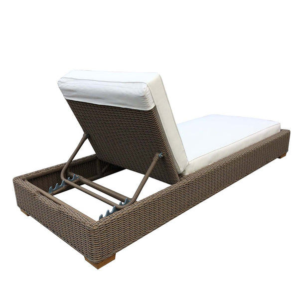 NAUTILUS OUTDOOR CHAISE