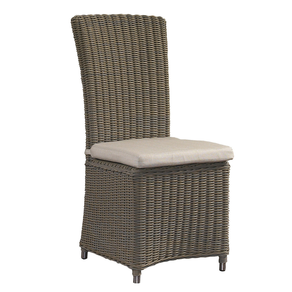 Merveilleux Outdoor Nico Dining Chair