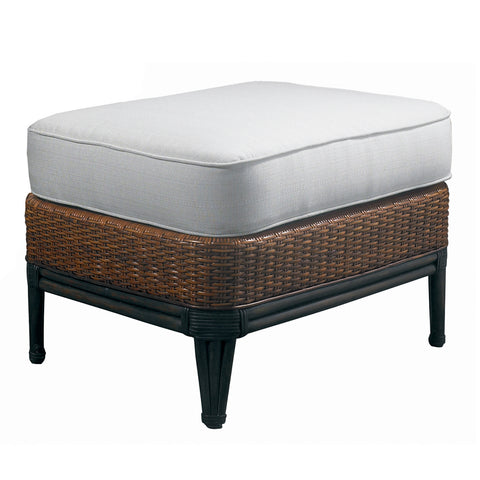 Palm Beach Outdoor Ottoman