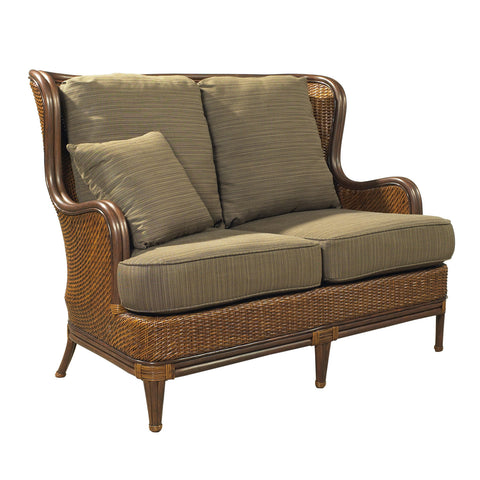 Palm Beach Outdoor Loveseat