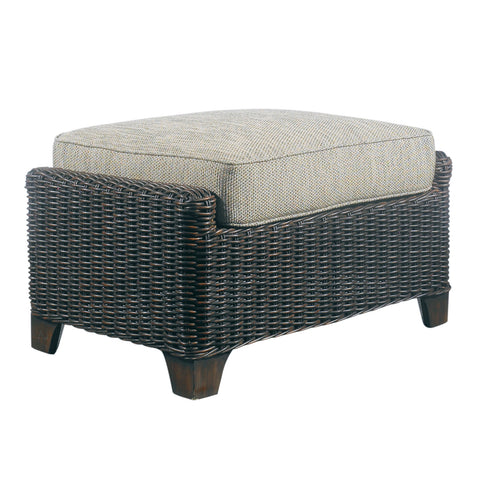 Terrace Outdoor Ottoman