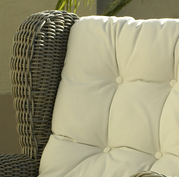 Outdoor Kubu Wing Chair - Padma's Plantation