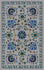 Asaka Outdoor Rug - Whisper / Aegean (More Sizes Available) - Padma's Plantation