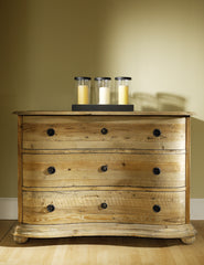 Salvaged Chest of Drawers - Padma's Plantation