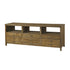 Salvaged Wood Tv Console - Padma's Plantation