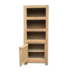STOCKHOLM RECLAIMED BOOKCASE - Padma's Plantation