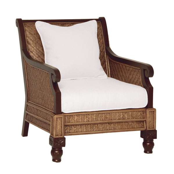 Trinidad Arm Chair - Padma's Plantation