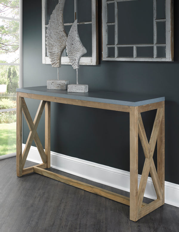 VALENCIA CONSOLE TABLE - Padma's Plantation