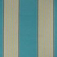 10 YARDS OF OUTDOOR FABRIC - DURACORD BRAND - EMBER GLOW #1021001- COLOR OCEAN