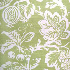 10 YARDS OF OUTDOOR FABRIC - P KAUFMANN - LULU - COLOR PETUNIA 004
