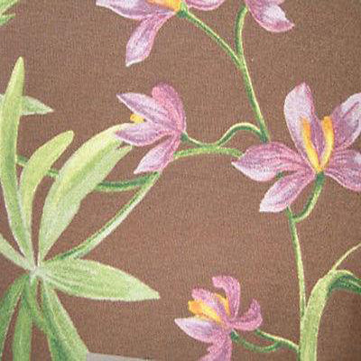 10 YARDS OF OUTDOOR FABRIC - RICHLOOM BRAND - COVEHAVEN - COLOR CAFE - Padma's Plantation
