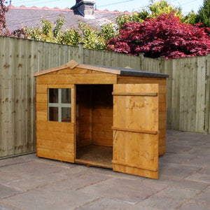 Mercia Bluebell Playhouse - GardenPromos